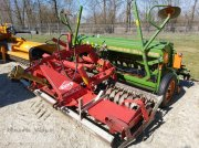 Amazone + Kuhn D08-30 Super + HR300 Kombination