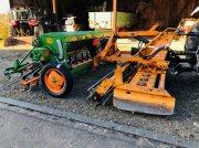 Kombination des Typs Amazone D8-30 Spezial, Gebrauchtmaschine in Frauenfeld