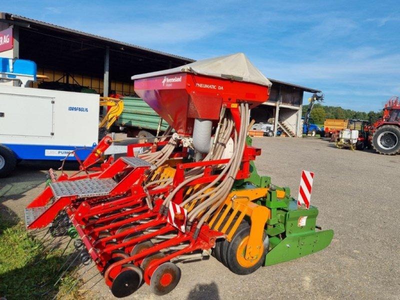 Kombination tip Amazone KE 303 // DA, Gebrauchtmaschine in Frauenfeld (Poză 1)