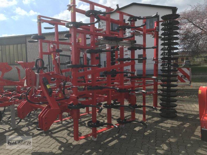 Kombination a típus Güttler Super Maxx 50-5 Cult, Neumaschine ekkor: Moringen (Kép 1)