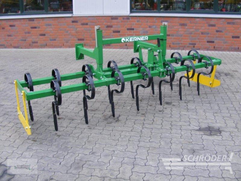 Kombination типа Kerner Federzinkenegge 3,00 m zum FP, Gebrauchtmaschine в Völkersen (Фотография 1)