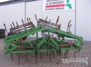 Kombination del tipo Kotte Großfederzinkenegge 6,00 m, Gebrauchtmaschine en Lastrup