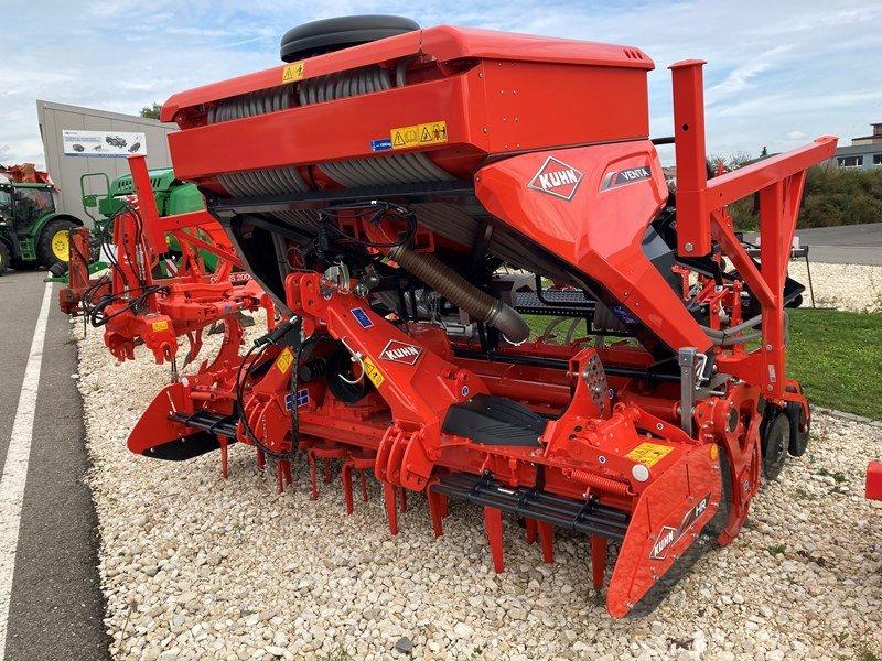 Kombination tip Kuhn Venta 3030 et HR 3030, Vorführmaschine in Chavornay (Poză 1)
