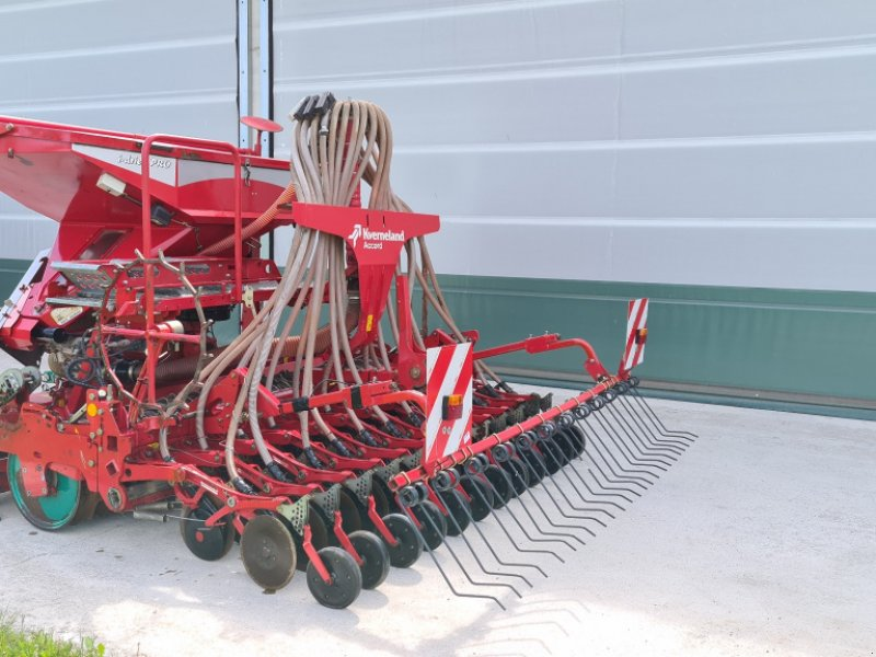 Kombination типа Kverneland NGH 301, Gebrauchtmaschine в Palling (Фотография 1)