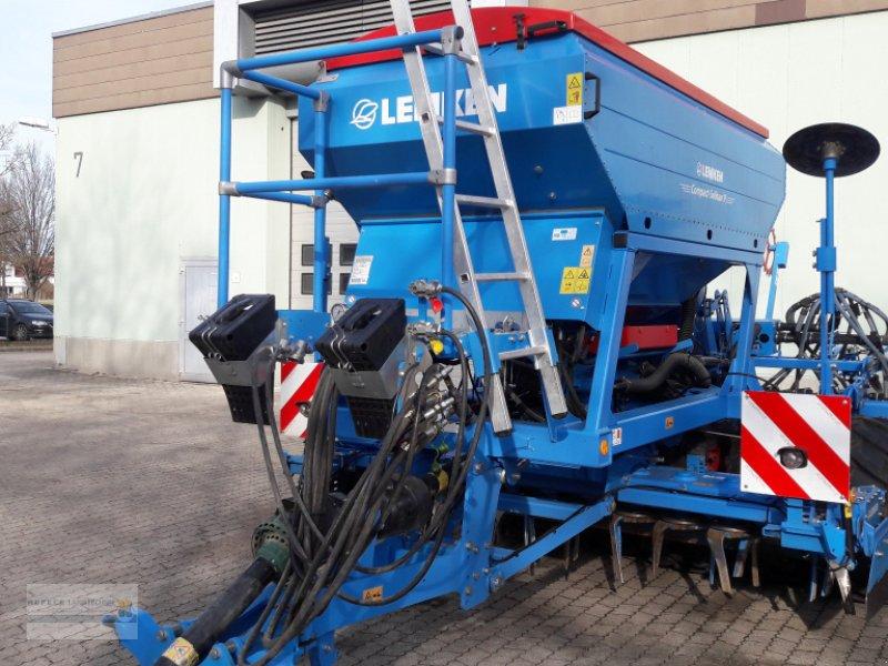 Kombination a típus Lemken Compact Solitair 9/300, Gebrauchtmaschine ekkor: Langerringen (Kép 1)