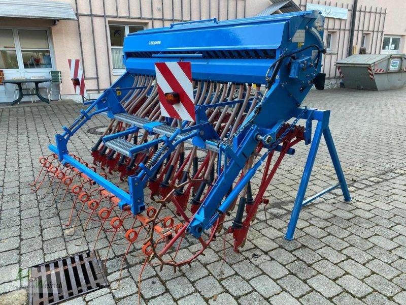 Kombination a típus Lemken DKA 300/24, Gebrauchtmaschine ekkor: Markt Schwaben (Kép 1)
