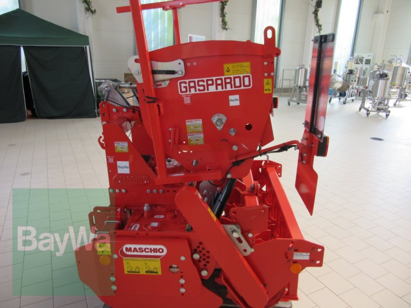 Kombination des Typs Maschio Delfino 1300, Neumaschine in Volkach (Bild 2)