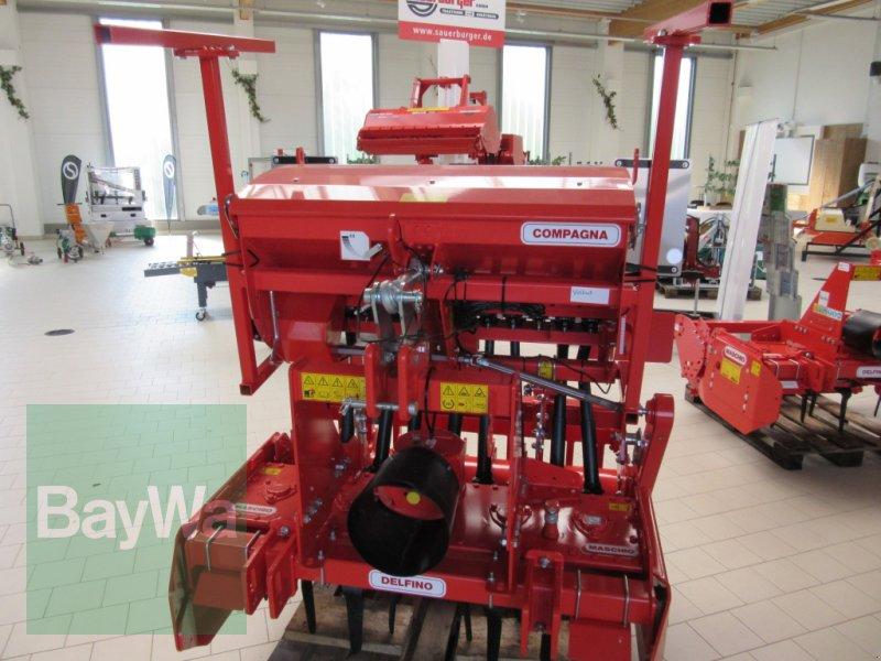 Kombination des Typs Maschio Delfino 1300, Neumaschine in Volkach (Bild 1)
