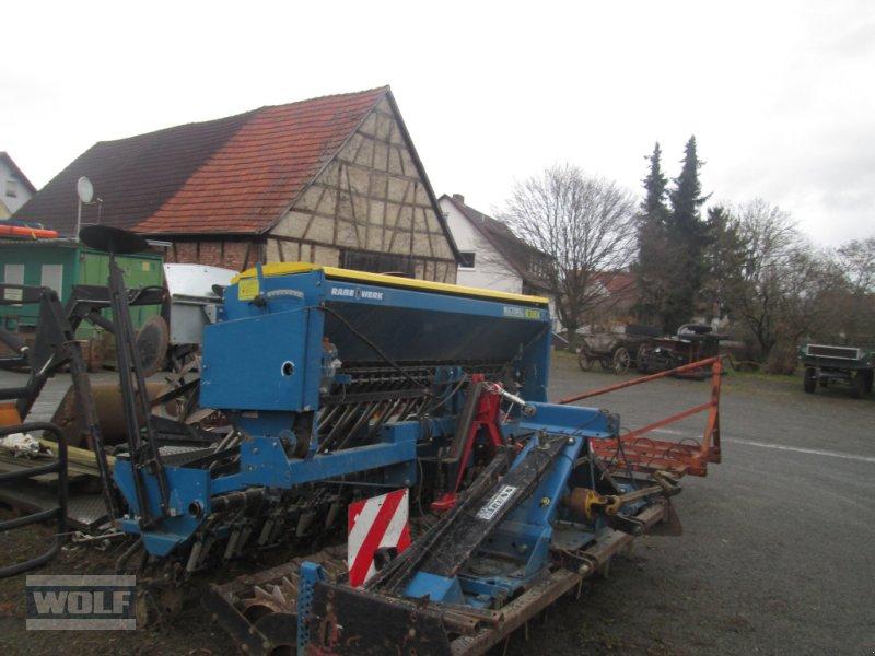 Kombination a típus Rabe CA 30, Gebrauchtmaschine ekkor: Bad Neustadt a.d. Saale (Kép 1)