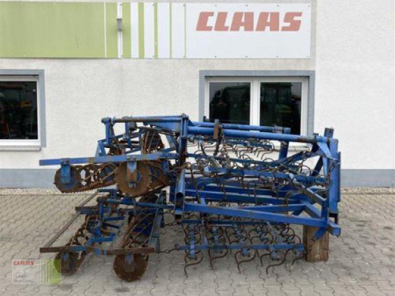 Kombination des Typs Rabe RKZ 5,5M EGGEN, Gebrauchtmaschine in Aurach (Bild 1)