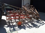 Kombination tip Rau 3,30m, Gebrauchtmaschine in Aiterhofen
