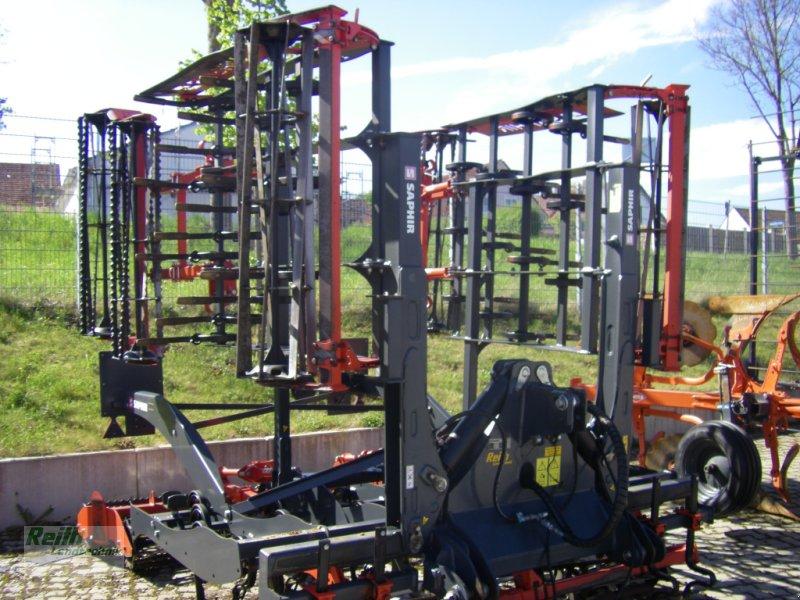 Kombination tipa Saphir FS 500 T, Gebrauchtmaschine u Brunnen (Slika 1)