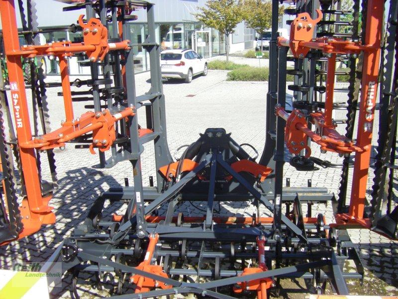 Kombination типа Saphir FS 500 T, Gebrauchtmaschine в Brunnen (Фотография 4)