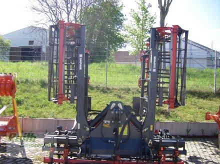 Kombination типа Saphir FS 500 T, Gebrauchtmaschine в Brunnen (Фотография 5)