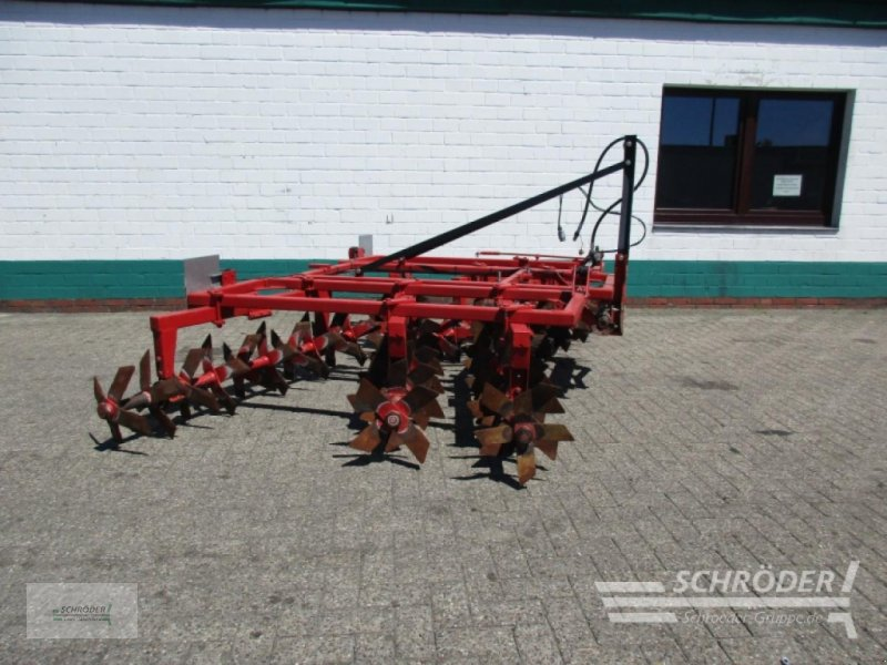 Kombination of the type Sonstige Baarck Hankmo 116 Spatenrolleg, Gebrauchtmaschine in Wildeshausen (Picture 1)