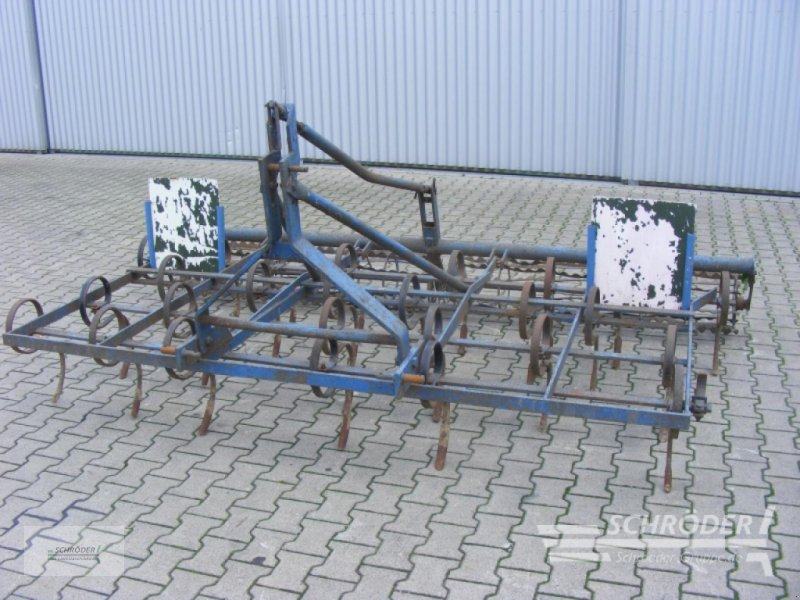 Kombination tipa Sonstige Federzinkenegge 3,20m, Gebrauchtmaschine u Lastrup (Slika 1)