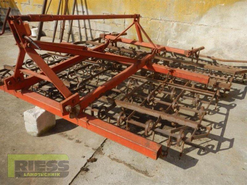 Kombination типа Sonstige N/A Saatbeetkobi. 2,70, Gebrauchtmaschine в Homberg (Ohm) - Maulbach (Фотография 1)