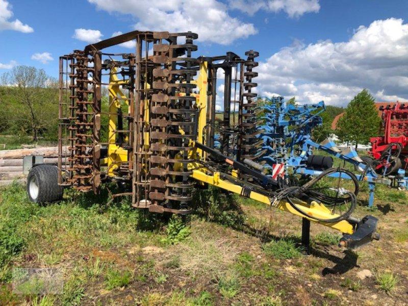 Kombination типа Sonstige Strom SO 5000, Gebrauchtmaschine в Pragsdorf (Фотография 1)