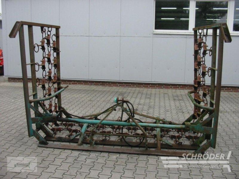 Kombination типа Sonstige Wiesenegge 6,00 m, Gebrauchtmaschine в Wildeshausen (Фотография 1)