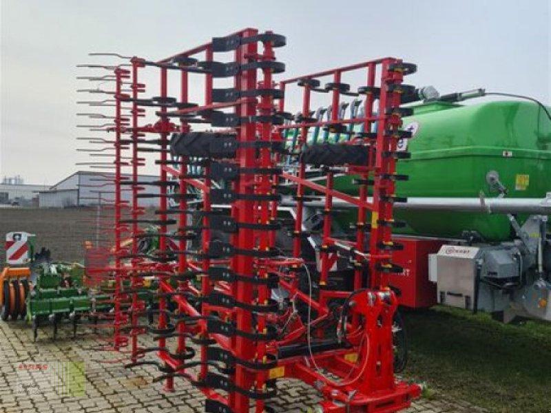 Kombination a típus Väderstad NZ MOUNTED NZM 600, Vorführmaschine ekkor: Insingen (Kép 1)