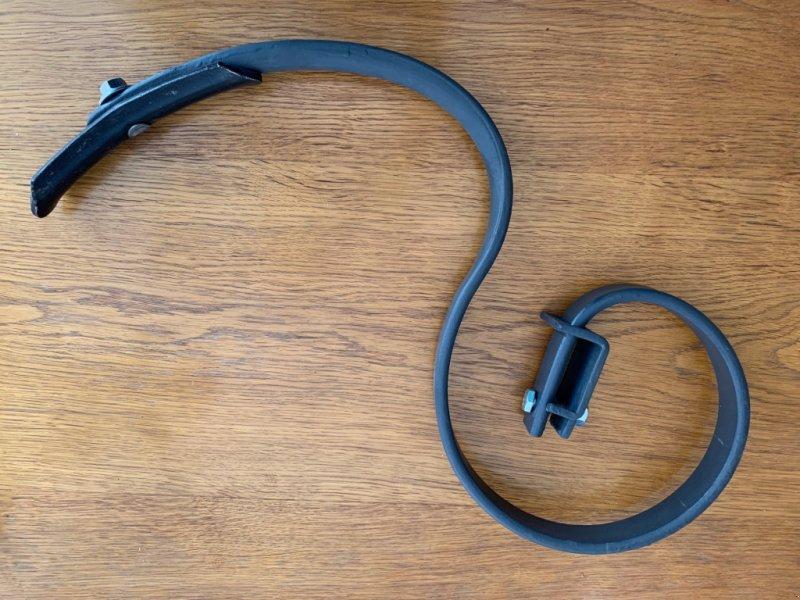 Kombination a típus Venzky Federzahnegge, Gebrauchtmaschine ekkor: Moorenweis (Kép 1)