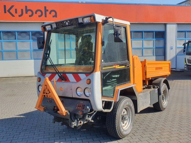 Kommunalfahrzeug des Typs Boki Boki 1151, Gebrauchtmaschine in Olpe (Bild 1)