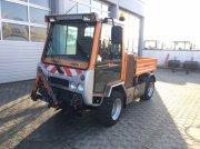 Boki HY 1251 Машина для коммунальных служб