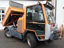 Boki HY 1351 Машина для коммунальных служб