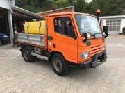 Bonetti F100X Машина для коммунальных служб