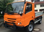Bonetti Kommunalfahrzeug FX 100 55 E06 kommunális jármű