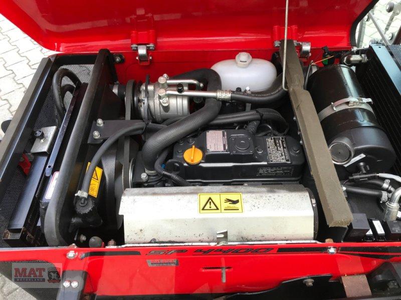 Kommunalfahrzeug des Typs Carraro SP 4400 HST, Gebrauchtmaschine in Waldkraiburg (Bild 6)