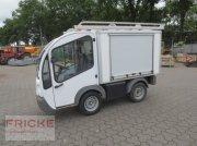 Kommunalfahrzeug typu Goupil G3, Gebrauchtmaschine w Bockel - Gyhum