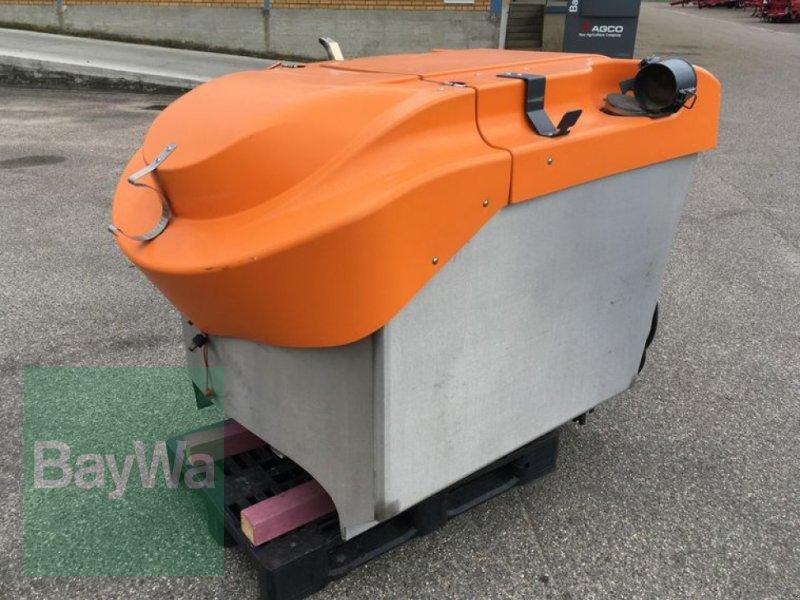Kommunalfahrzeug des Typs Hako City-Trac 4200, Gebrauchtmaschine in Obertraubling (Bild 25)