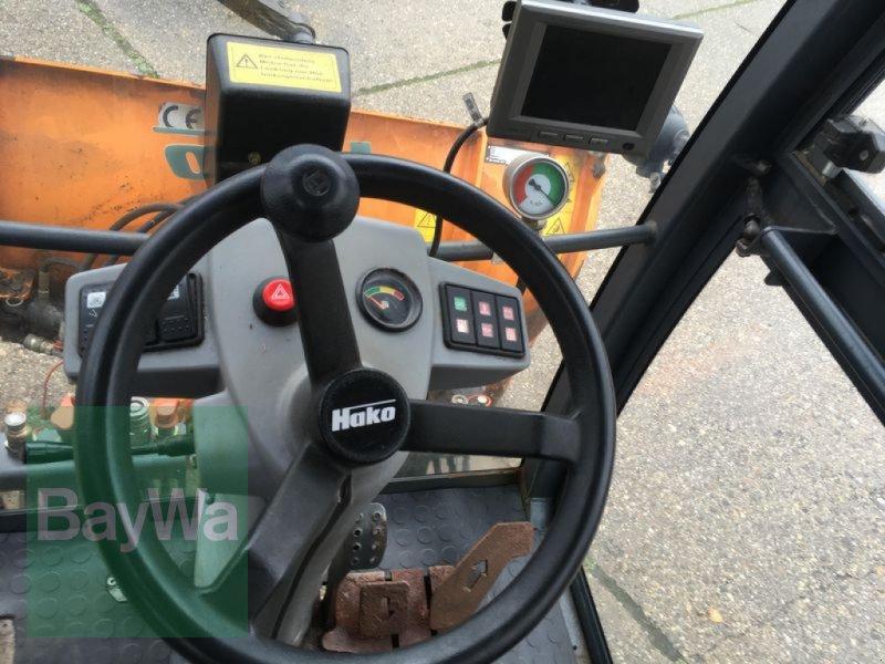 Kommunalfahrzeug des Typs Hako City-Trac 4200, Gebrauchtmaschine in Obertraubling (Bild 16)