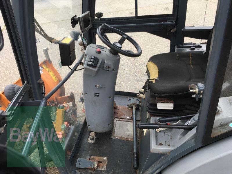Kommunalfahrzeug des Typs Hako City-Trac 4200, Gebrauchtmaschine in Obertraubling (Bild 13)