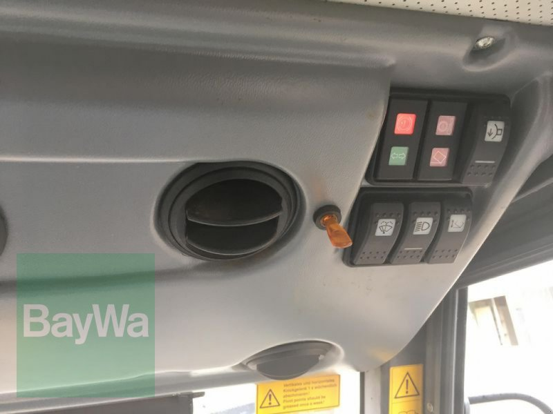 Kommunalfahrzeug des Typs Hako City-Trac 4200, Gebrauchtmaschine in Obertraubling (Bild 20)