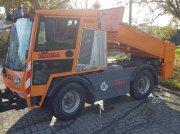 Hansa APZ 1003 H vehicul comunal