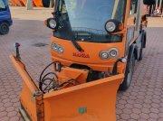 Hansa APZ 1003 K Машина для коммунальных служб