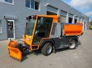 Hansa APZ 1003 Pojazd komunalny