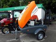 Kommunalfahrzeug du type Heatweed s, Neumaschine en Manching