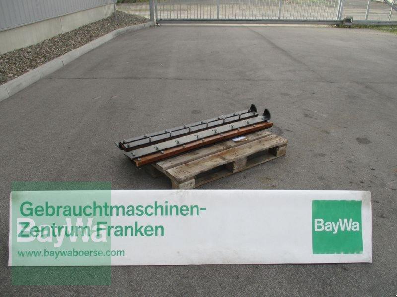 Kommunalfahrzeug des Typs Hydrac Schürfleisten, Gebrauchtmaschine in Bamberg (Bild 1)
