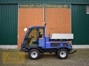 Kommunalfahrzeug a típus Iseki ICT 50 Neuwertig, Gebrauchtmaschine ekkor: Niederer Fläming OT Riesdorf
