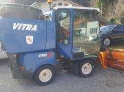 Iseki Vitra 2040 kommunális jármű