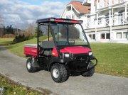 Kawasaki Mule 3000 Машина для коммунальных служб