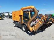 Kiefer Bockimobil 1251 HY Pojazd komunalny