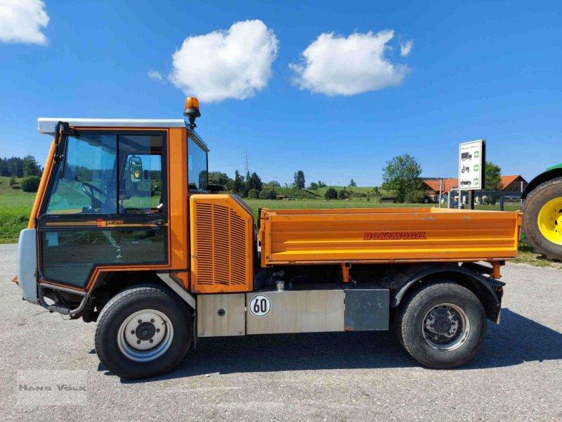 Kommunalfahrzeug des Typs Kiefer Boki 1251 B, Gebrauchtmaschine in Antdorf (Bild 2)