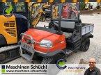 Kommunalfahrzeug des Typs Kubota RTV 900 Geländefahrzeug in Schrobenhausen-Edels