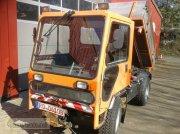 Kommunalfahrzeug a típus Ladog ALL 28, Gebrauchtmaschine ekkor: Ellerdorf