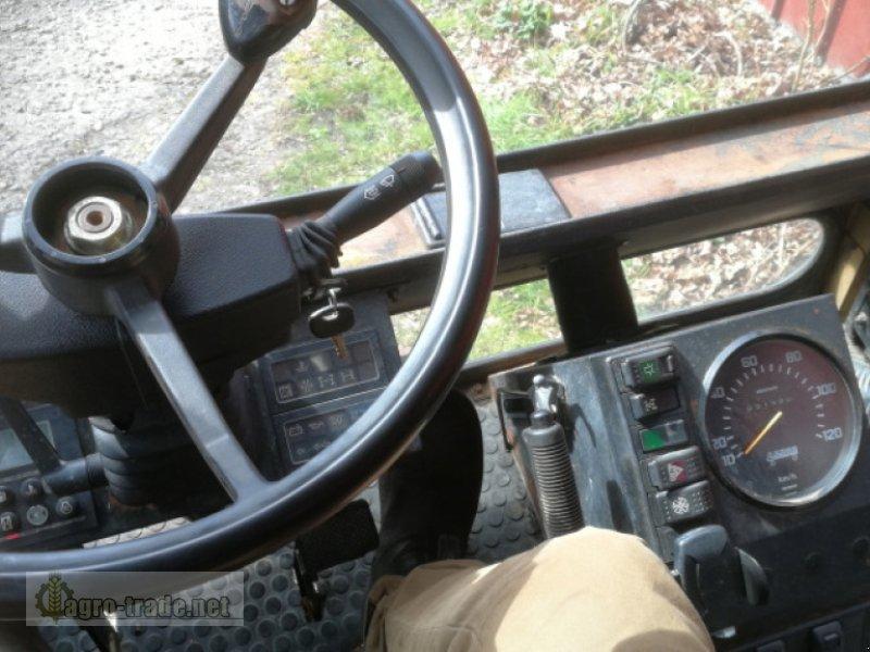 Kommunalfahrzeug des Typs Ladog ALL 28, Gebrauchtmaschine in Ellerdorf (Bild 5)