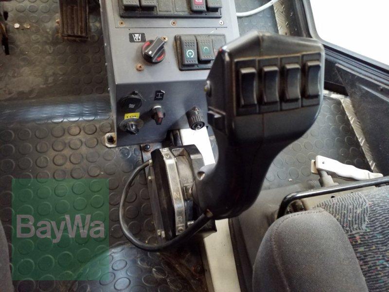 Kommunalfahrzeug des Typs Ladog G 129 N 20 inkl. Anbaugeräte, Gebrauchtmaschine in Bamberg (Bild 25)